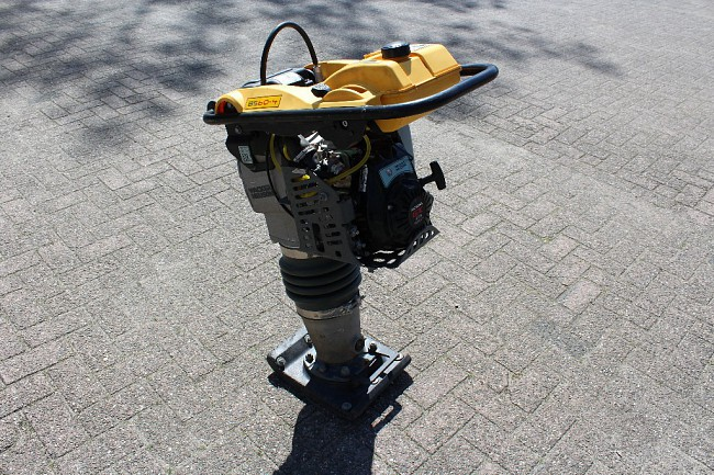 2015 Wacker BS60-4 As