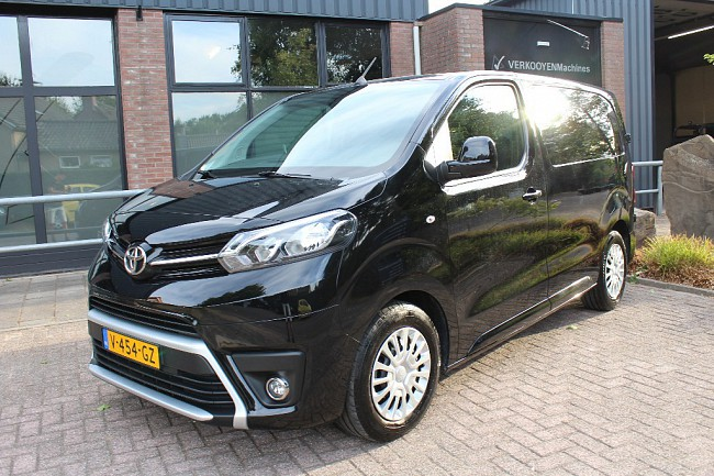 2017 Toyota ProAce Compact 1.6 D-4D