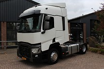 2014 Renault T430 Aut. High Sleeper 4x2  Euro 6