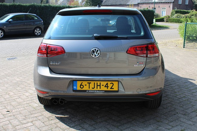 2014 Volkswagen Golf 1.4 TSI High Line