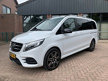 2018 Mercedes-Benz V250 L Bluetec 7G- Tronic Plus Avantgarde