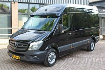 2015 Mercedes-Benz Sprinter 313 CDI L2H2 (190pk)