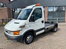 2001 Iveco Daily 40C13 300