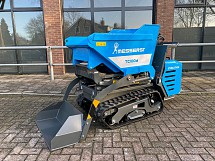 2020 Messersi TC100d AVP High Tip Dumper