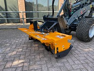 2019 Giant Grondfrees 125cm Max 33L Frontaanbouw