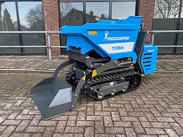 2020 Messersi TC95d AVP High Tip Dumper