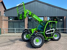 2020 Merlo TF33.7 Turbofarmer 115