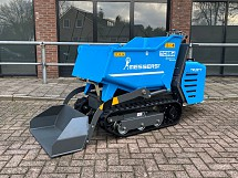 2021 Messersi TC95d Dumper
