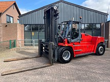 2015 Kalmar DCG 160-12